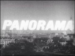 First edition of Panorama