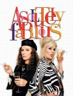 Absolutely Fabulous Debuts
