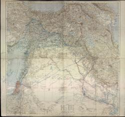 The Sykes-Picot Agreement