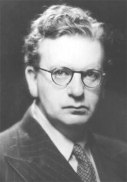 John Logie Baird gives first demonstration of television