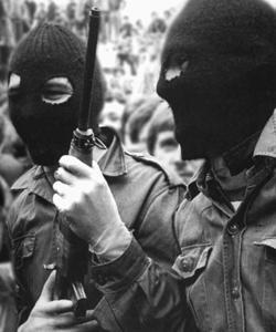 Provisional IRA formally ceases Violence