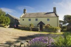 Llwyndu Farmhouse Hotel