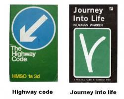 The Highway code is published