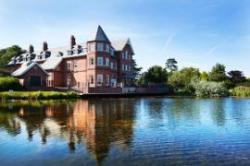 Ardencote Manor Hotel, Country Club & Spa