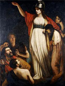 Defeat of Boudicca