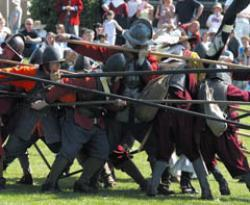 Battle of Cropredy Bridge