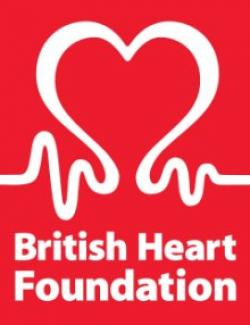 British Heart Bike Ride  Dark Peak Challenge