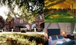 Auchrannie House Hotel & Spa Resort