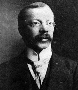 Crippen convicted at Old Bailey