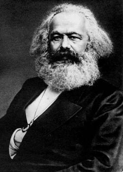 Marx publishes The Communist Manifesto