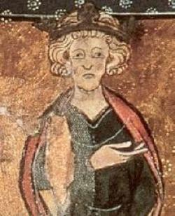 Edward the Confessor dies