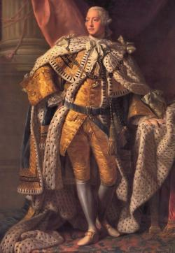 George III survives 2 assassination attempts