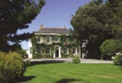 Rose-in-Vale Country House Hotel