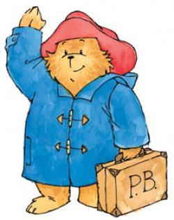 Paddington Bear is Published