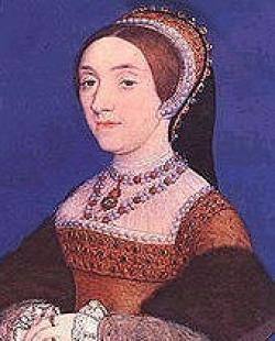 Execution of Catherine Howard