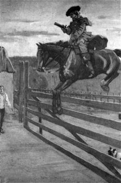Dick Turpin hanged at York