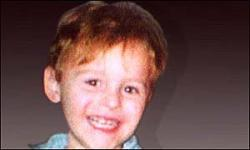 Body of James Bulger found