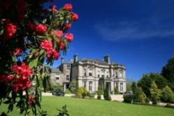 TreYsgawen Hall Country House Hotel