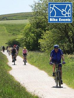 The Great Kent Ride for the Canterbury Oast Trust