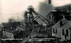 Caerphilly Pit disaster