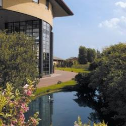 Five Lakes Hotel, Golf, Country Club & Spa