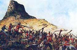 Battle of Isandlwana