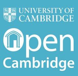Open Cambridge Weekend