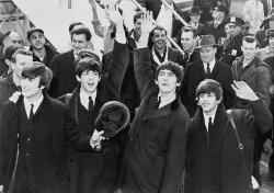 Beatles Rooftop Finale