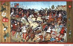 Battle of Flodden Field