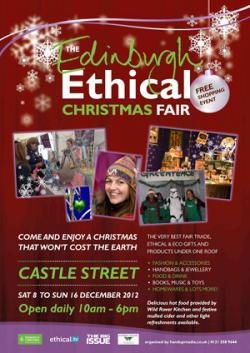 The Ethical Christmas Fair