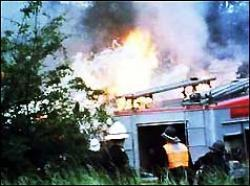 Staines Air Disaster